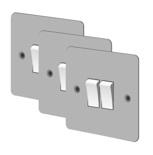 Intermediate Switches